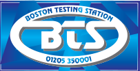 Boston Testing Station